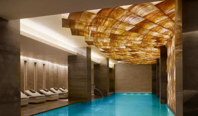 Most popular articles of 2014 new york design agenda for Luxury hotel project