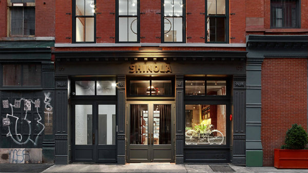 Design trends for 2015 by Shinola Shop