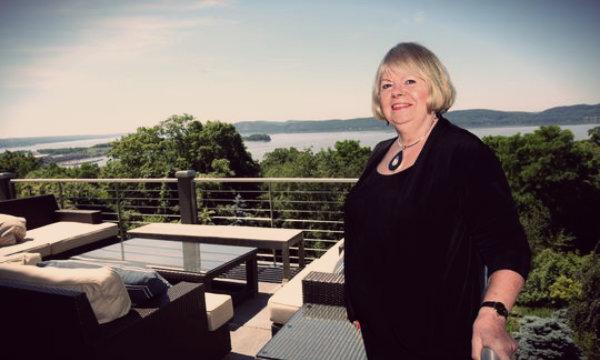 Interview with Architect Carol Cioppa