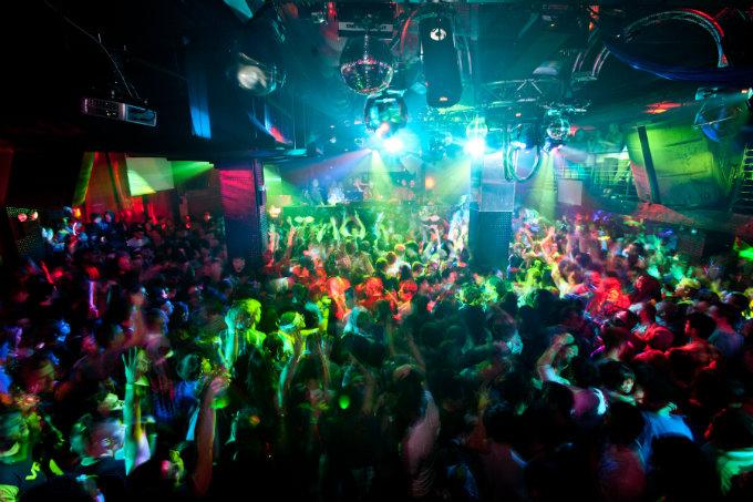Top 5 Dance Clubs in Manhattan_Pacha  Top 5 Dance Clubs in Manhattan Top 5 Dance Clubs in Manhattan Pacha
