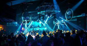 Top 5 Dance Clubs in Manhattan_Space Ibiza0