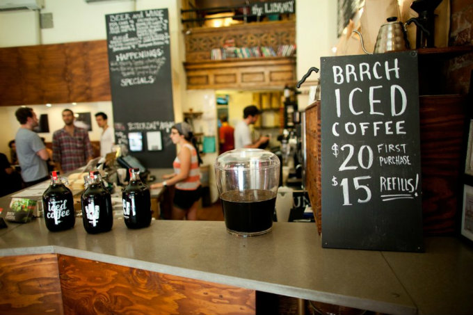 Top 5 design Coffee Shops in Manhattan design coffee shops Top 5 design Coffee Shops in Manhattan Top 5 design Coffee Shops in Manhattan Birch Coffee
