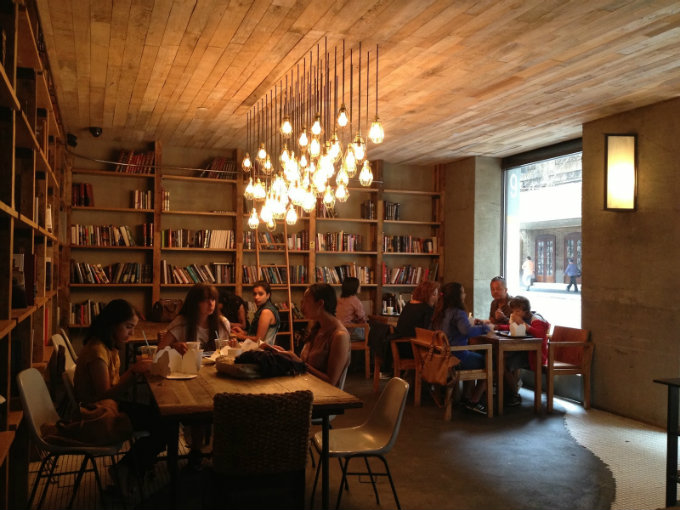 Top 5 design Coffee Shops in Manhattan Design Coffee Shops Top 5 design Coffee Shops in Manhattan Top 5 design Coffee Shops in Manhattan Caff   Bene