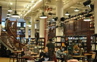 Top 5 design Coffee Shops in Manhattan_Housing Works Bookstore Café0 design coffee shops Top 5 design Coffee Shops in Manhattan Top 5 design Coffee Shops in Manhattan Housing Works Bookstore Caf  0 324x208