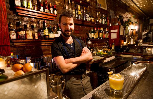 Secret Bars of New York City  Secret Bars of New York City Secret Bars of New York City 2