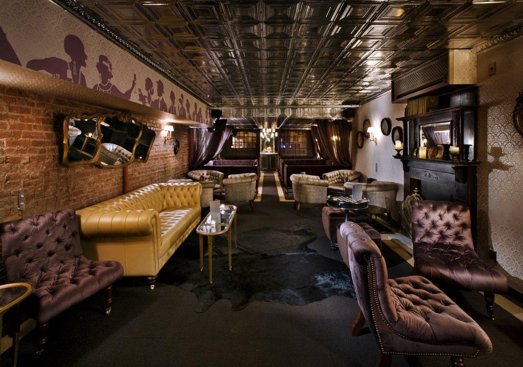 Secret Bars of New York City  Secret Bars of New York City Secret Bars of New York City 4