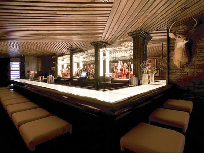 Secret Bars of New York City  Secret Bars of New York City Secret Bars of New York City 5