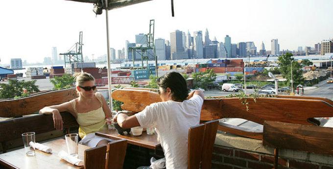 Top 5 Rooftop Restaurants in NY_alma rooftop restaurants Top 5 Rooftop Restaurants in NY Top 5 Rooftop Restaurants in NY alma