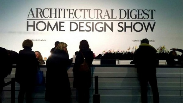 architectural digest home design show 2015 new york