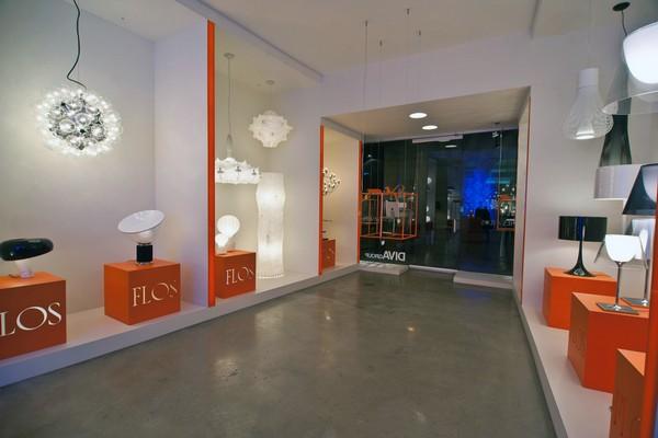 flos lighting new york. Best Lighting Stores In New York City Flos