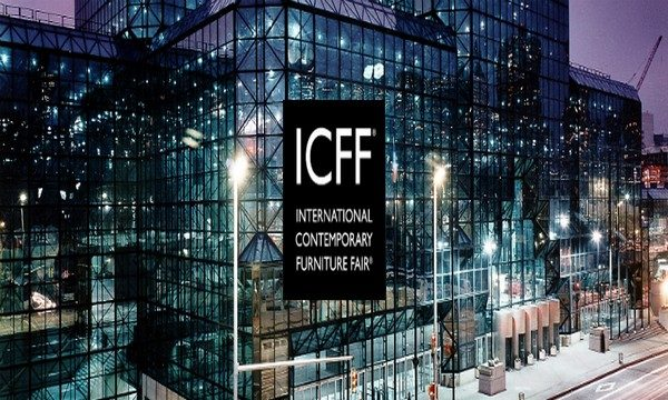 27th annual ICFF - everything you need to know about the show