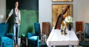 Designing Homes Antony Todd best projects 3