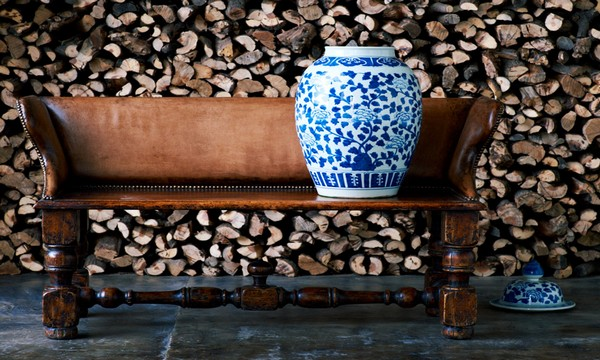 High Point Market: What did inspired Ralph Lauren Home – RLH ... on