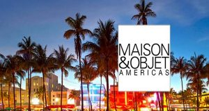 MAISON&OBJET MIAMI 2015 ALL THE INFORMATION