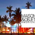 Maison et Objet Americas 2015 Art, Design and Culture Speech Feature