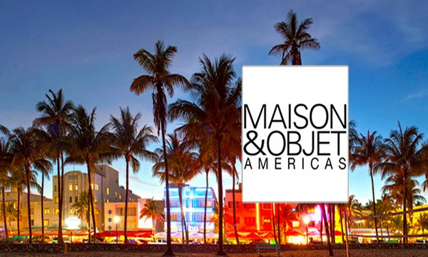 Maison et Objet Americas 2015 Art, Design and Culture Speech Feature  Maison et Objet Americas 2015: Art, Design and Culture Speech Maison et Objet Americas 2015 Art Design and Culture Speech Feature