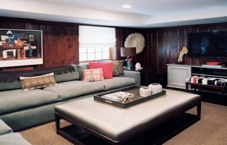 NY Eclectic Redesign Project Feat