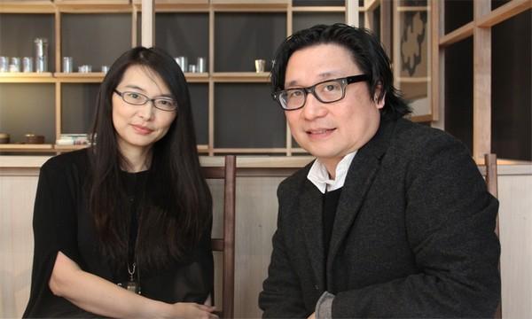 Neri & Hu interview by Design Boom