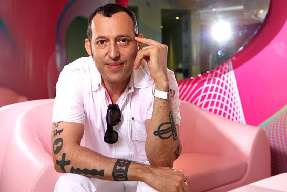 Things you can't loose at M&O Americas Karim Rashid Keynot Speech Feature