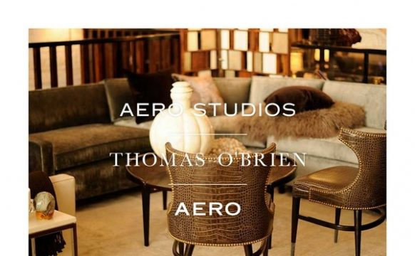 AERO STUDIOS AERO STUDIOS AD 100 INTERIOR DESIGN TOPS: AERO STUDIOS NYC AD 100 INTERIOR DESIGN TOPS AEROSTUDIO NYC 3 582x360