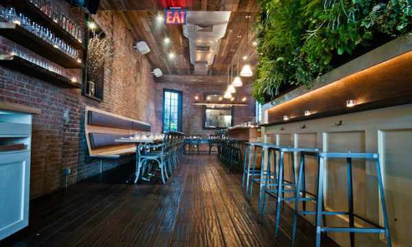 Colonie Restaurant in Brooklyn Heights - New York City