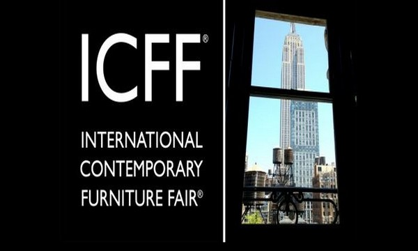 Visit ICFF and find vintage industrial lighting to your home designs