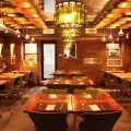 Best Vegetarian Restaurants in NYC Feature