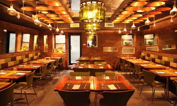 Best Vegetarian Restaurants in NYC Feature