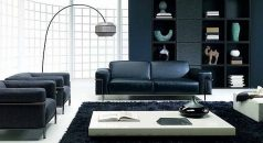 How to decorate your New York Apartment with black furniture  How to decorate your New York Apartment with black furniture How to decorate your new york apartment with black furniture feature 238x130