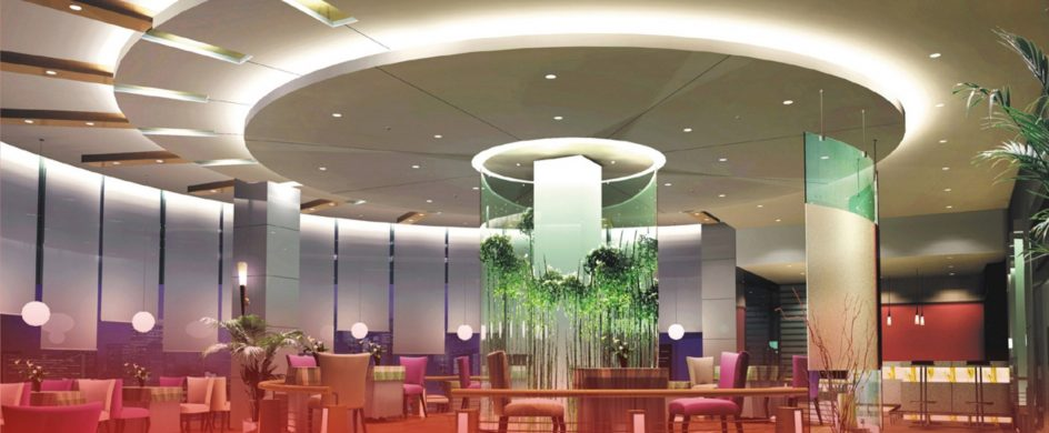 LED lighting- the new trend in New York