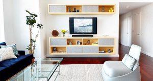 Top NYC interior designer Lauren Rubin