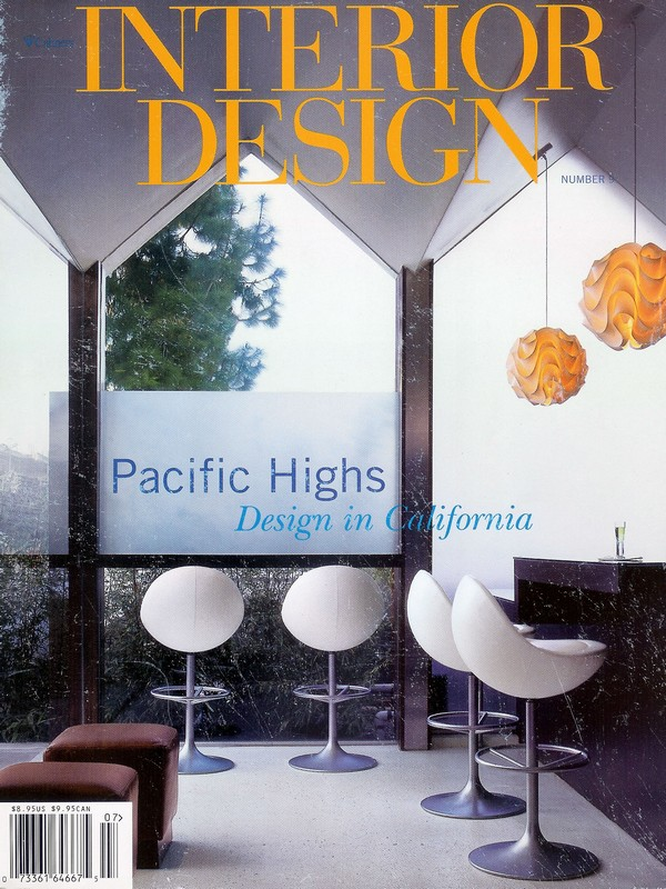 Interior Design Magazine A Worldwide