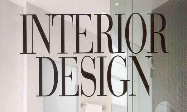Interior Design Magazine- a worldwide guide for professionals