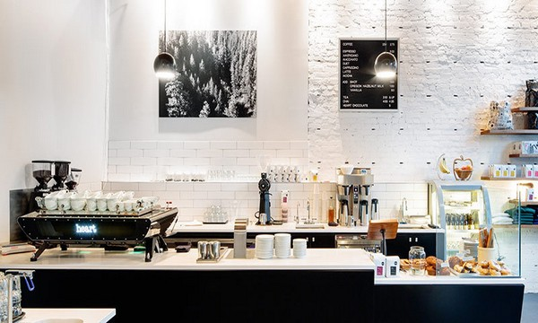 5 Best Designed NYC Coffe Shops Feature
