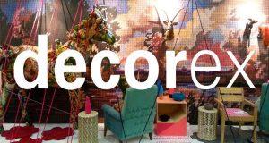Decorex 2015 Future Heritage Feature