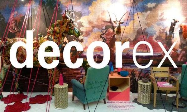 Decorex: Top American Brands  Decorex: Top American Brands Decorex 2015 Future Heritage Feature