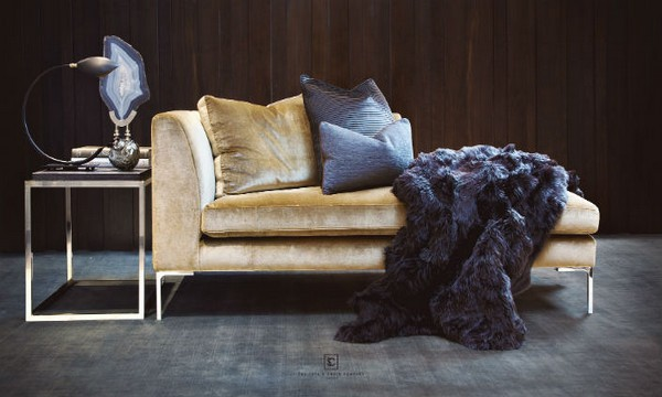Maison et Objet 2015: Top 5 exhibitors of textiles