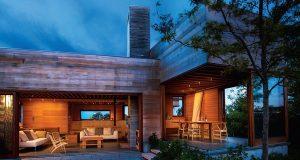 Modern Homes with Cedar Facades5