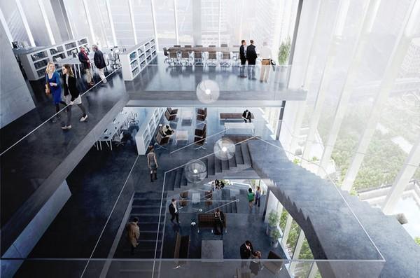 New NY World Trade Center Design Project  New NY World Trade Center Design Project New NY World Trade Center Design Project 9
