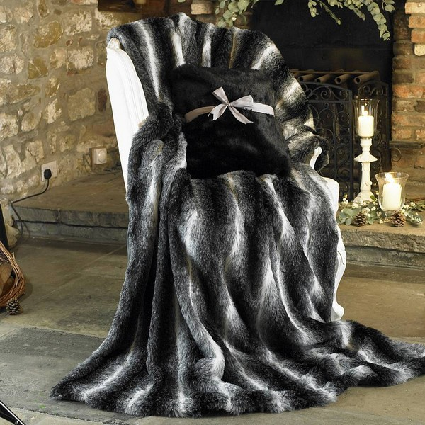 5 Things You Must Have In Your Home Decor By Age 40 home decor 5 Things You Must Have In Your Home Decor By Age 40 original bon nuit luxurious throw