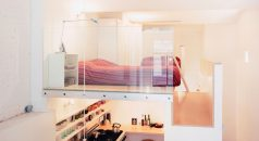 5 NYC Apartments That Pack Everything into a Single Room