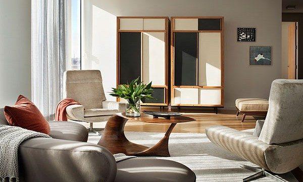 NYC Interior Designer: Brad Ford ID