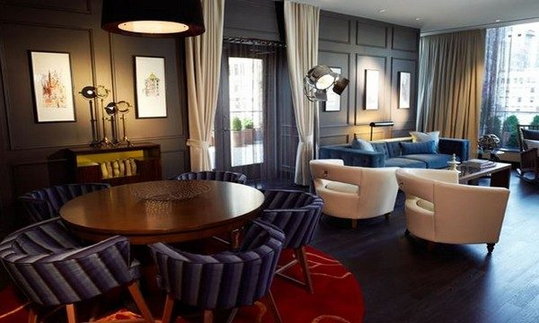 New york top 10 interior designers new york design agenda for Top decorators new york