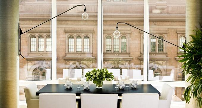 top interior designer: mimi maddock | new york design agenda