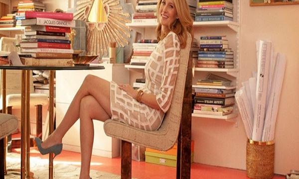 Top interior designer mimi maddock new york design agenda for Top decorators new york