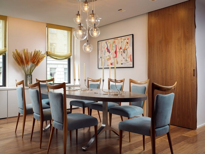 New York Central Park family home by Amy Lau Design amy lau design New York Central Park family home by Amy Lau Design 4CentralParkWestFamilyResidence1