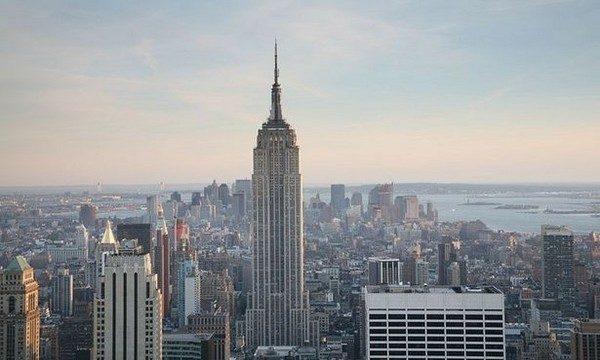 5 Unique Design Skyscrapers in New York