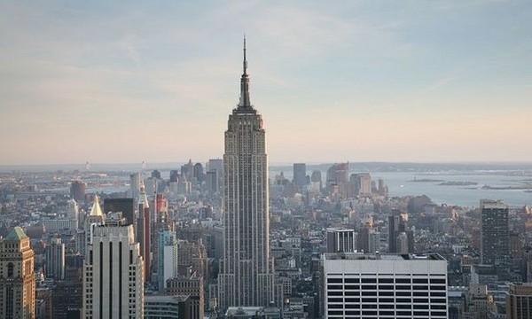 5 Unique Design Skyscrapers in New York eature