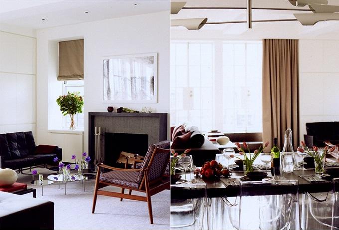 MR_ARCHITECTURE_DECOR_DAVID_MANN_ROOM_1  Modern Interior Designs by MR Architecture + Decor MR ARCHITECTURE DECOR DAVID MANN ROOM 1