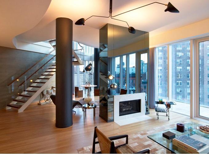 MR_ARCHITECTURE_DECOR_DAVID_MANN_ROOM_11  Modern Interior Designs by MR Architecture + Decor MR ARCHITECTURE DECOR DAVID MANN ROOM 11